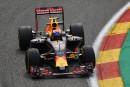 GP de Belgique: Max Verstappen domine les essais libres