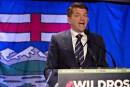 Énergie Est: le chef du parti Wildrose dit en avoir marre de Denis Coderre
