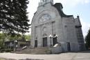 Le Cégep à l'église Notre-Dame: le projet de rénovations chemine
