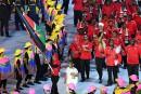 Trois hauts responsables du Comité olympique kényan arrêtés