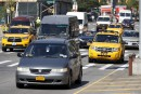 NYC Taxis English Test