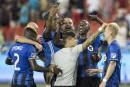 SOC MLS Impact Toronto FC 20160827
