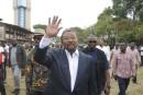 Gabon: l'opposant Jean Ping se proclame «élu» président