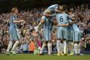 City rejoint Chelsea et United au sommet