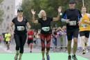 19<sup>e</sup> Marathon SSQ Lévis-Québec