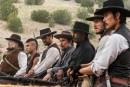 <i>Les sept mercenaires</i>: Des grands noms... et beaucoup d'action!