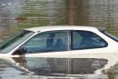 De nouvelles zones inondables identifiées àMagog