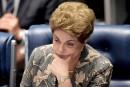 Brésil: «Je n'ai commis aucun crime», plaide Dilma Rousseff