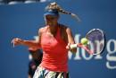 Angelique Kerber expéditive, Rafael Nadal opportuniste