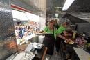 Pas de bouffe de rue dans le Vieux-Québec et sur GrandeAllée
