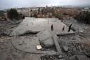 Israël détruit la maison d'un Palestinien impliqué dans une attaque