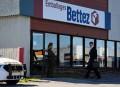 Pornographie juvénile: Jonathan Bettez est formellement accusé à Trois-Rivières