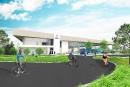 Un complexe aquatique de 28,5 millions $ à Saint-Nicolas