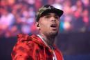 Chris Brown arrêté pour agression avec unearme à feu