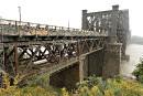 Nouvelle offensive pour la peinture du pont de Québec