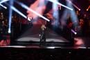 Le spectacle de Céline Dion en images