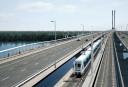 Projet de train de la Caisse: plus de 170000 passagers par jour dès 2031