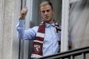 Le gardien Joe Hart rebondit au Torino