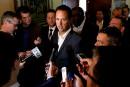 PQ: Cloutier affirme que ses adversaires «ont l'impression de perdre»