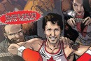 Trudeau Marvel Comic 20160831