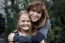 Chantal Lacroix rencontre son «âme soeur»