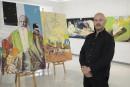 Découvrir une soixantaine d'artistes en une visite à Boréart