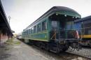 Une étude de faisabilité pour le train Montréal-Sherbrooke