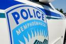 La RPM à la recherche de deux voleurs en fuite
