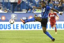 Didier Drogba incertain pour le match contre Orlando