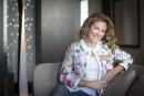Yoga Mégantic reçoit un appui de Sophie Grégoire-Trudeau