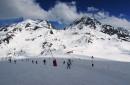 Découvrir les Alpes en ski
