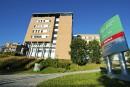 Six psychiatres ont quitté le CIUSSS de l'Estrie-CHUS