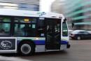 Pour le maitien des services du RTC dans le Vieux-Québec