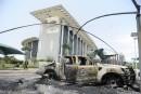 Gabon: tensions persistantes et menaces de pénurie de nourriture