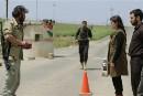 FFM: au Kurdistan avec lecercueil de maman