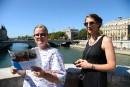 Une balade sonore pour remonter la Seine au 18e siècle