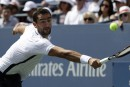 Jack Sock fait tomber Marin Cilic à New York