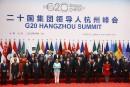 G20: la Chine veut des résultats et non des «discussions creuses»