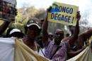 Gabon: 3 morts et 105 blessés, le ministre de la Justice démissionne