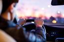 Les hommes de 16 à 24 ans délinquants au volant