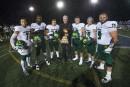 Coupe du Maire : bon départ pour les Verts, de l'espoir pour les Mauves