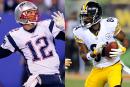 Conférence américaine: Patriots, Steelers, et qui d'autre?
