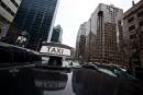 Des chauffeurs de taxi de Montréal au tribunal pour porter le jeans noir<strong></strong>