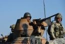 Trois soldats turcs tués dans une attaque de l'EI en Syrie