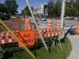 Le boulevard de Portland fermé pour sept semaines