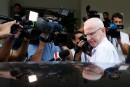 Revente de billets: Patrick Hickey accusé de complot à Rio