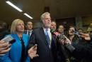 L'Outaouais doit prendre l'initiative, répète le premier ministre