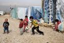28 millions d'enfants déplacés par les conflits