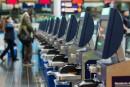 Ottawa «préoccupé» par les délaisaux douanes de l'aéroport Trudeau