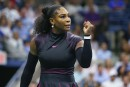 Serena Williams, sans merci